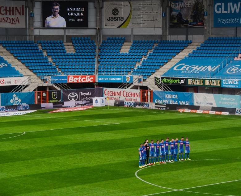 Piłka nożna: Piast wciąż z szansami na puchary - Nowiny ...
